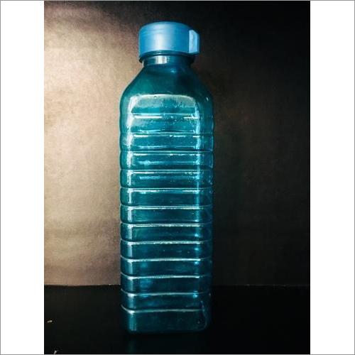 Rectangular Fridge Bottle