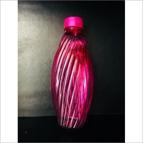 Spiral Fridge Water Bottle