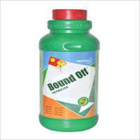BOUND OFF Herbicide