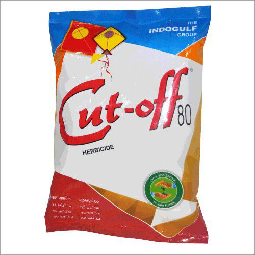 Cut Off 80 Herbicide