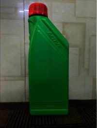 1000 ML Grey Lubricant Oil Bottle