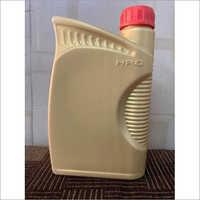 1 Liter Lubricant HDPE Bottle