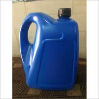 Plastic Screw Cap Oil Can