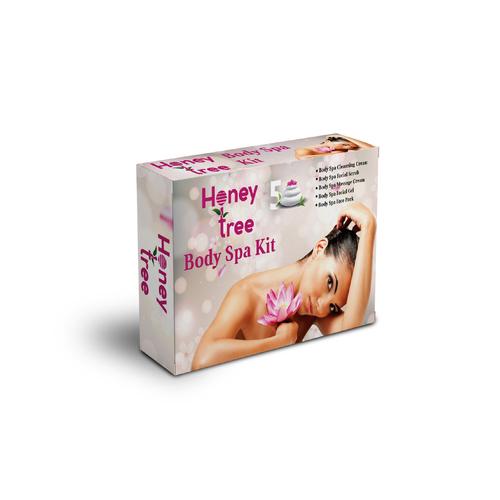 Body Spa Kit