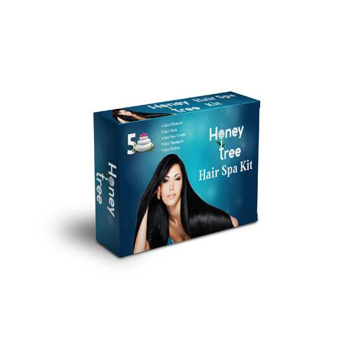 Hair Spa Kit