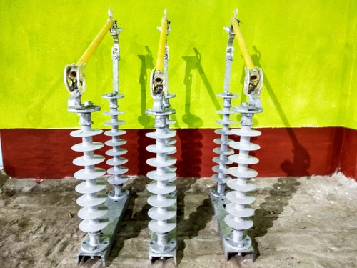 33 Kv Polymer Drop Out Fuse