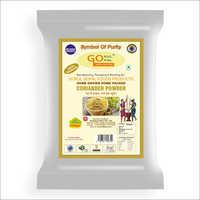 Organic Coriander Green Powder