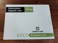 Carbocisteine Capsules