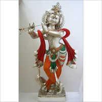 Pure Silver God Idols
