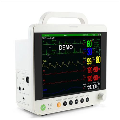 Medical ECG Monitor