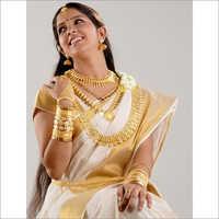Designer Gold Wedding Jewellery