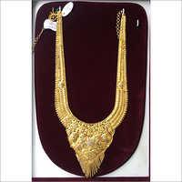 Gold Modern Haram