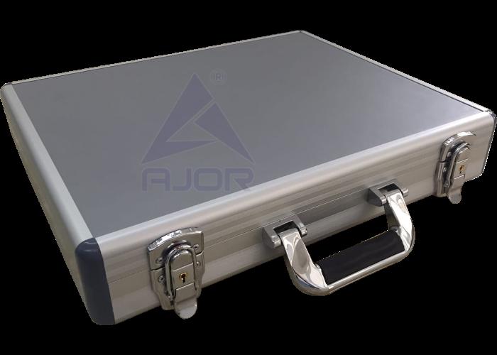 Aluminium Briefcase