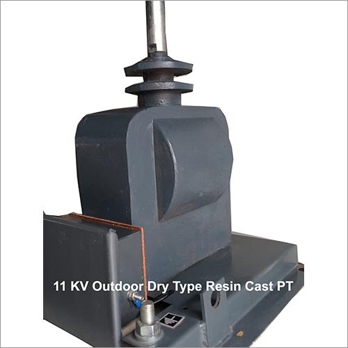 11 KV Outdoor Dry Type Resin Cast Potential Transformer