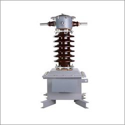 33 KV Outdoor Oil Cooled Current Transformer