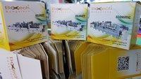 High Speed Carton Folder Gluer