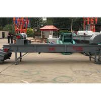 800 Type Sorting Platform