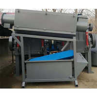 High Speed Friction Washer
