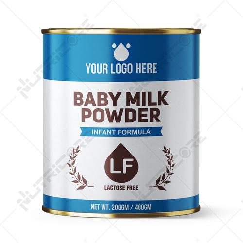 Lactose Free Baby Milk Powder