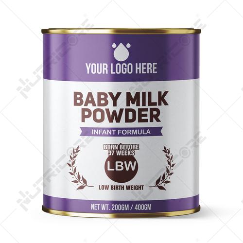 Lower Birth Weight Baby Milk Powder