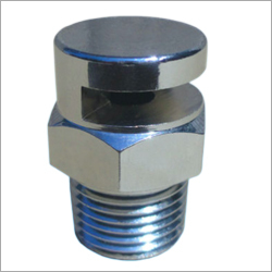 Stainless Steel Curtain Nozzle