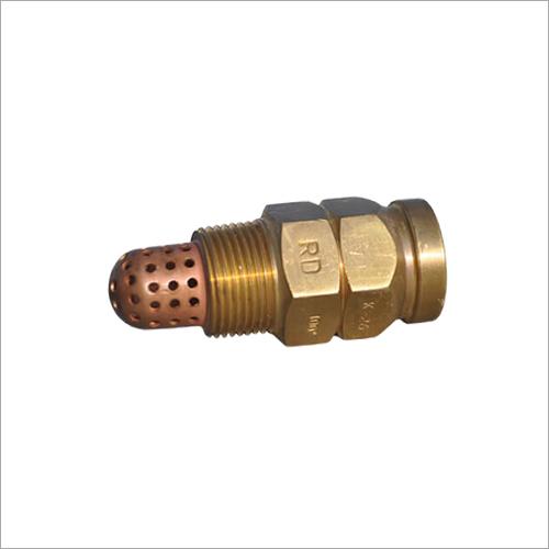 Brass High Velocity Nozzle
