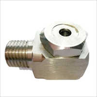 Air And Gas Hollow Cone Nozzle