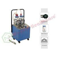 Suction Machine Surgivac