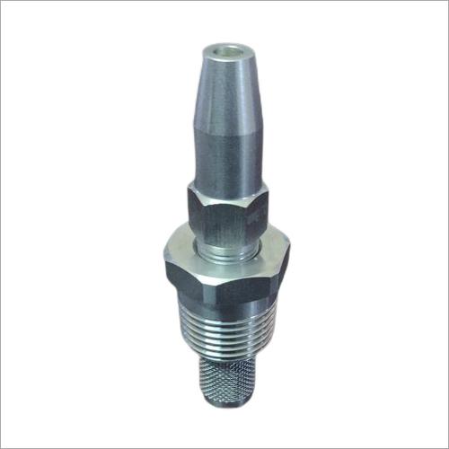 Stainless Steel Needle Jet Nozzle