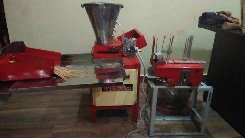 agatbatti making machine