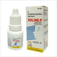 10 ml Xylometazoline Hydrochloride Nasal Drop