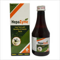 200ml Liver Tonic With Benefits Of Enzyme Syrup