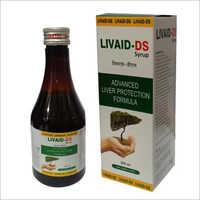 200ml Advanced Liver Protection Formula Syrup