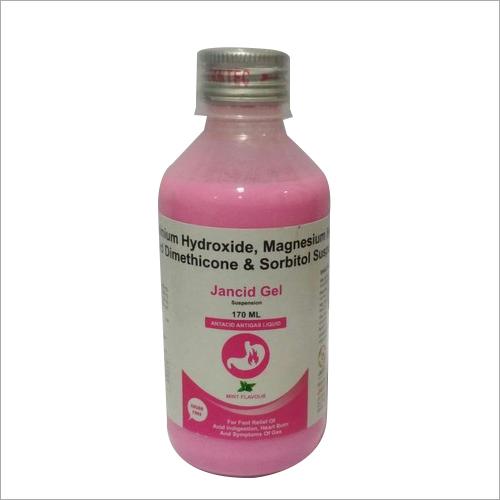 170ml Hydroxide Magnesium Suspension