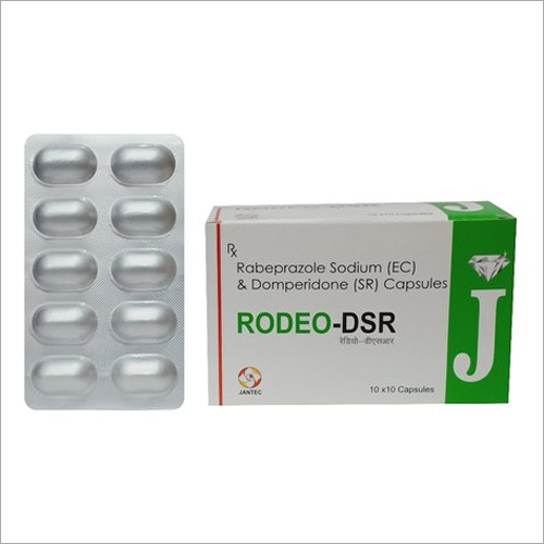 Gastroesophageal Reflux Medicine