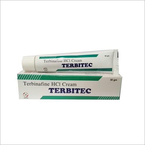 30gm Terbinafine HCI Cream