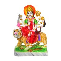 Goddess Durga Statue/Idol