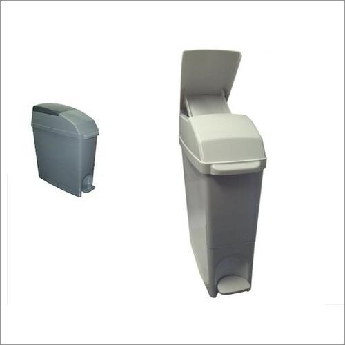Plastic Ecokleen Feminine Sanitary Bin