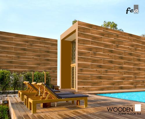 Floor Tile Wooden