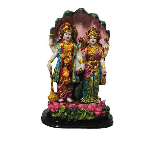 Polyresin Hindu God Statue/Idol