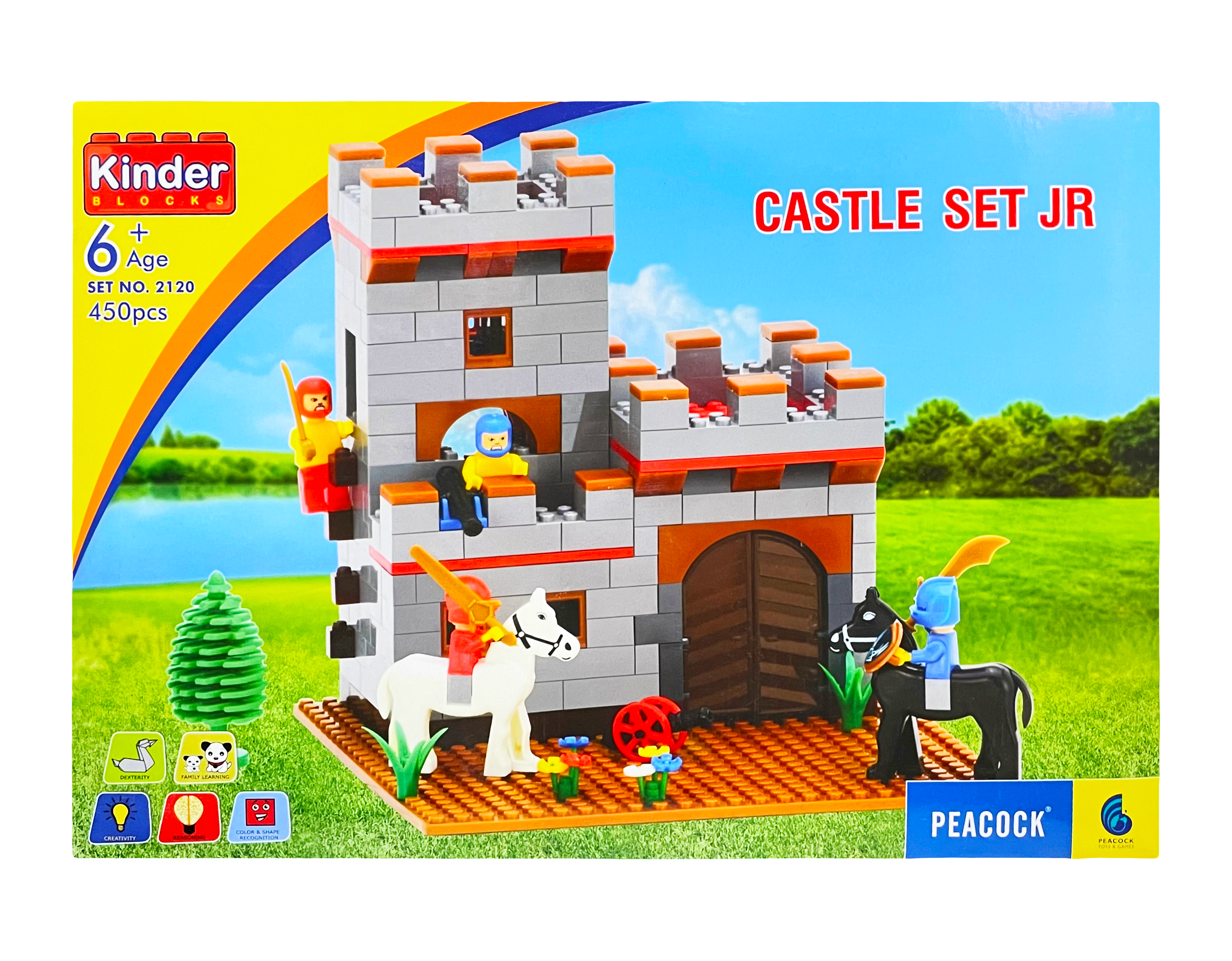 Castle Set