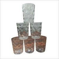 Plastic Transparent Unbreakable Glass