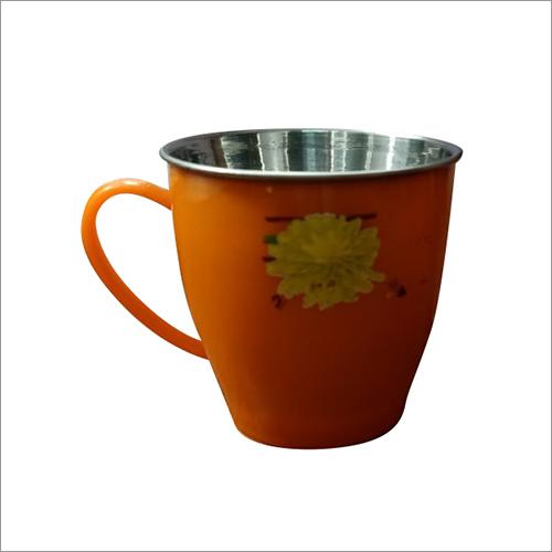 Stainless Steel Inner Big Mug