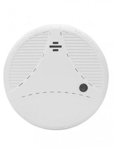 Wireless Co & Smoke Alarm Detector Ul 217 8Th Ed.