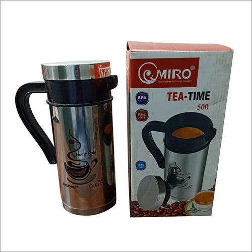 Insulated Thermosteel Kettle