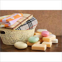 Cosmetic Products Third Party Manufacturing
