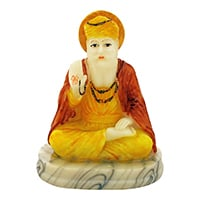 Indian God Polyresin Statue