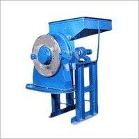 pulvarisior machine