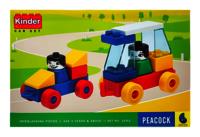 Kinder Car Set