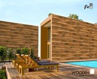 Porcelain Tiles - 15x90 wooden Plank Floor Tiles